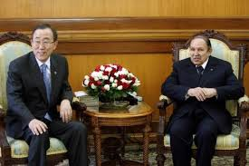 "هيئات ومؤسسات: موقف ""كي مون"" دليلُ صفقةٍ سياسيةٍ مع الجزائر"
