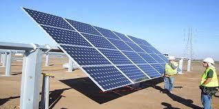 شركة للطاقة الشمسية تستثمر ما يقرب من 120 مليار سنتيم بتيزنيت
