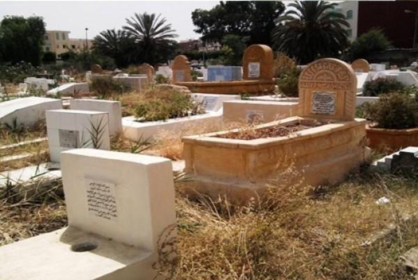 نداء للمحسنين لترميم مقبرة تدوارت بتيزنيت