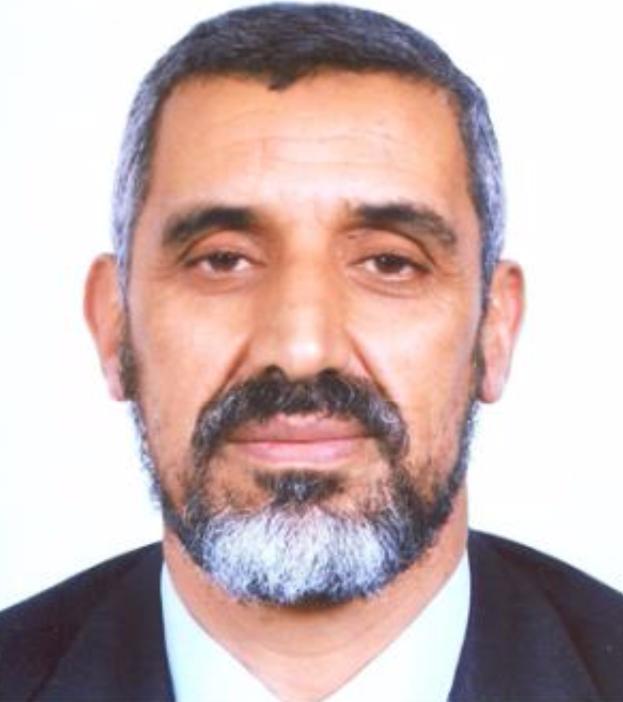 عبد الرحمان العطار