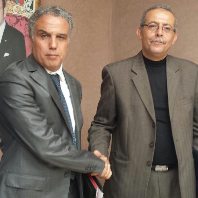 فدرالية الجنوب لجمعيات حماية المستهلكين بالمغرب تعقد جمعها الاستثنائي