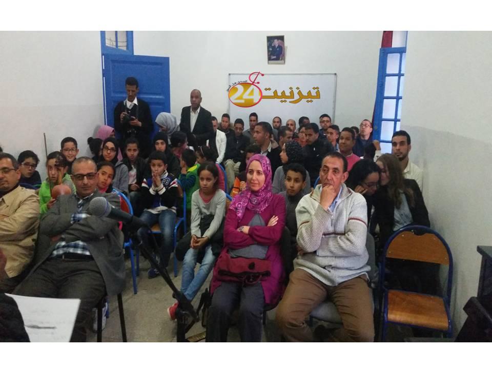 المعهد الموسيقي الحاج بلعيد يحتفي بطلابه