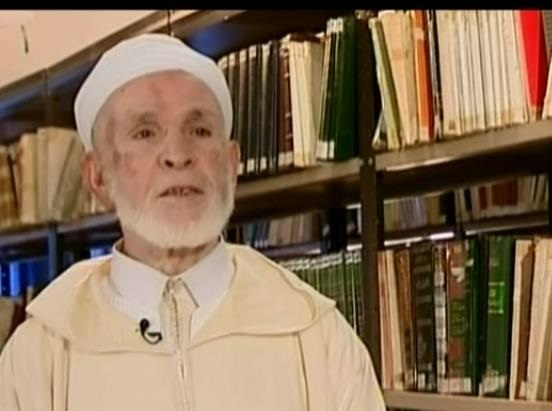 الدكتور الحسن العبادي في ذمة الله