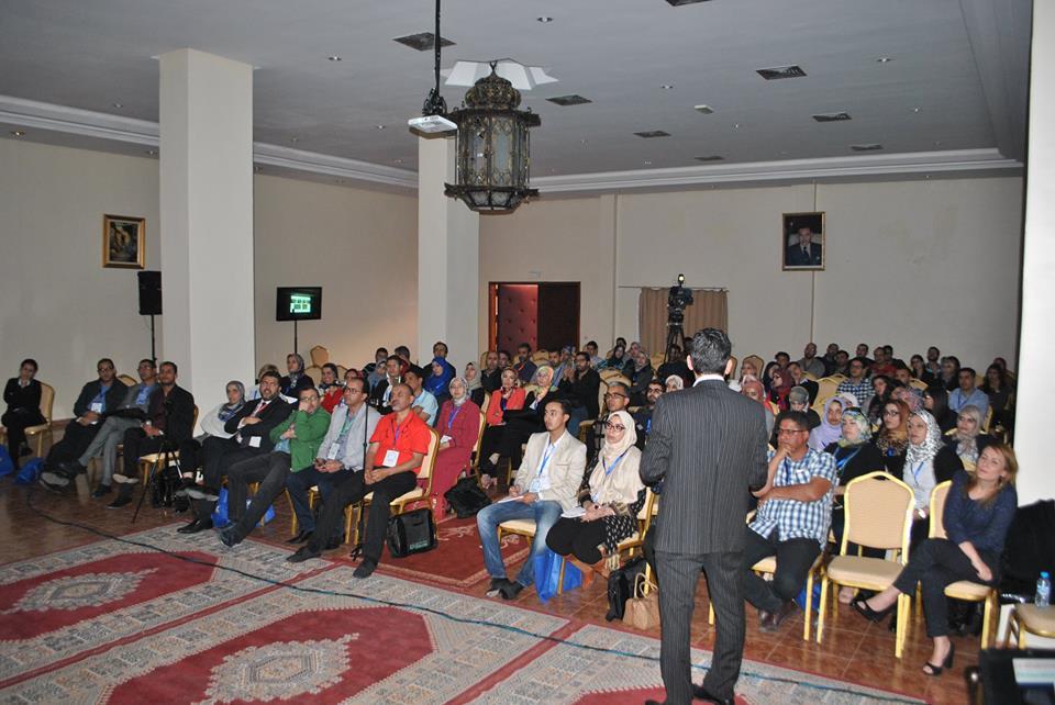 ازيد من 160 طبيبا للاسنان شاركوا في الايام الوطنية الأولى لجمعية أطباء الأسنان بتيزنيت