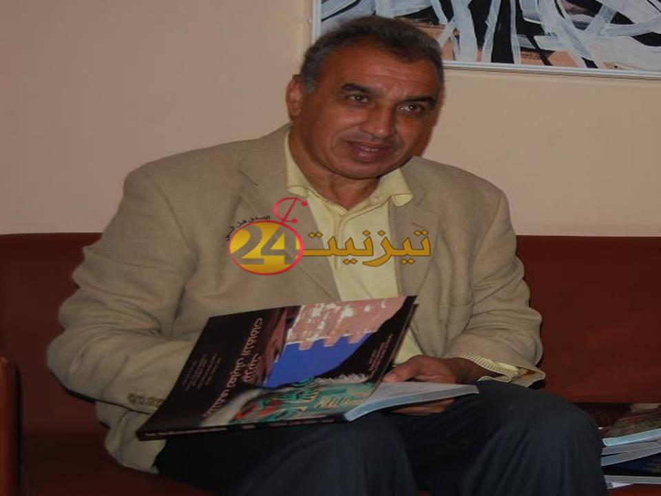 عبد الحميد اضحان رئيسا لاشبال سيدي عبد الرحمان