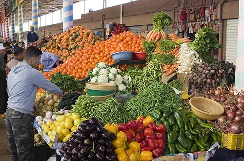 تجار سوق الأحد بأكادير ينتفضون