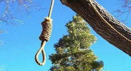 انتحار  شخص بتعليق نفسه فوق شجرة اركان بجماعة اولاد جرار
