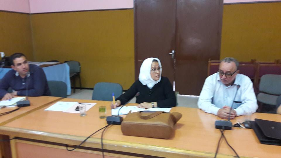 جماعة تيزنيت تستعد لحملات مراقبة المنتوجات والمواد الاستهلاكية اثناء رمضان