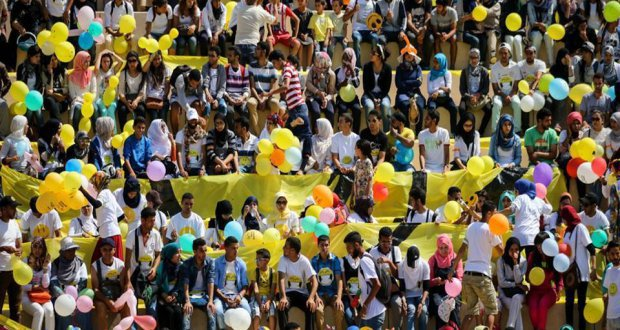 """شباب بأكادير يستعدون لإطلاق النسخة الثالثة من """"مسيرة الابتسامة"""""""