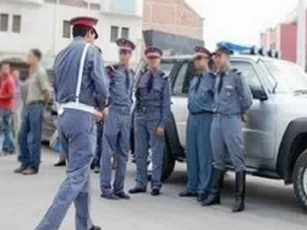 اعتقال رئيس جمعية وأمين مالها بسيدي إفني ومذكرة بحث في حق المقاول