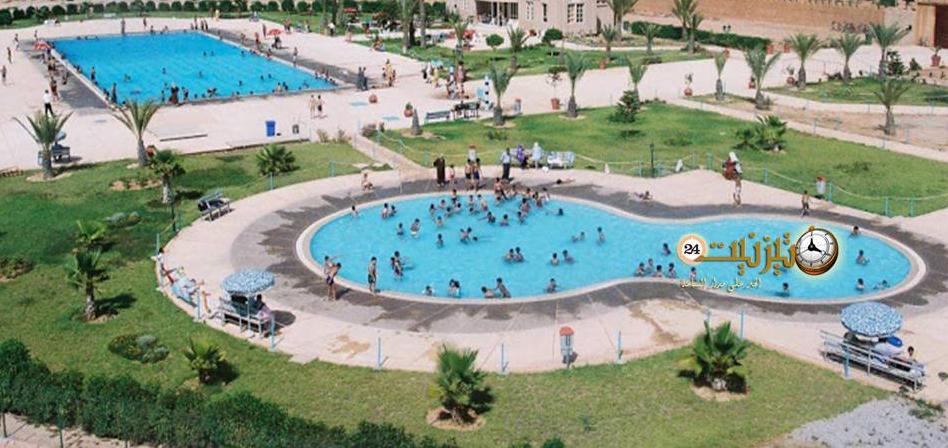 توقيت افتتاح ابواب المسبح الجماعي في وجه المواطنين