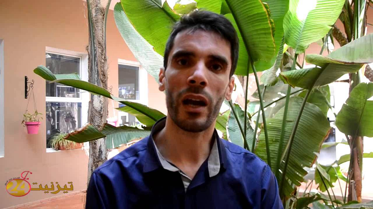 فيديو : موت الاحزاب السياسية ..احمد الخنبوبي