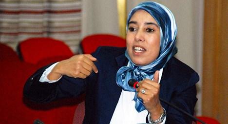 ماء العينين تحمل الحقوقيين والإعلاميين مسؤولية الإساءة لصورة المغرب
