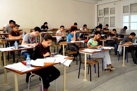 31 ألفا و707 مترشحا(ة) سيجتازون امتحانات نيل شهادة الباكالوريا بجهة سوس ماسة