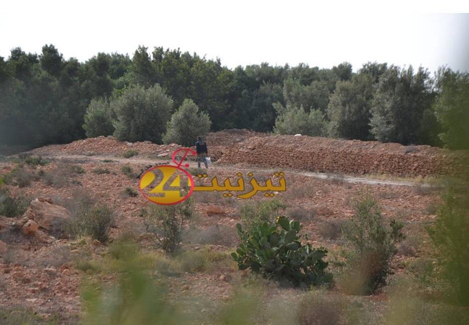 اعتقال شخص بحوزته 15 طائر حسون بمنطقة اولاد جرار