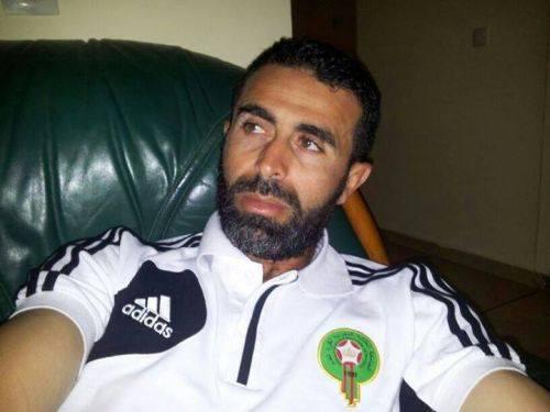 رسميا مصطفى اوشريف مدربا جديدا لامل تيزنيت لكرة القدم