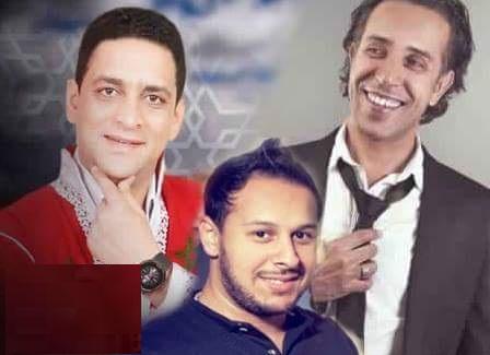سعيد موسكير، حميد السرغيني، الفناير نجوم الدورة السابعة لمهرجان قوافل سيدي افني