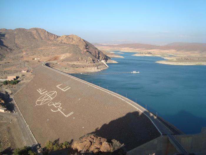 وكالة الحوض المائي لسوس ودرعة ترصد 16،67 مليون درهم لصيانة وإصلاح التجهيزات المائية