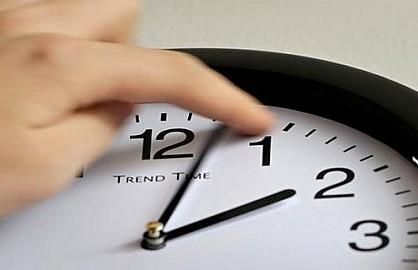 هدا هو تاريخ العودة إلى التوقيت العادي للمملكة قبل شهر رمضان