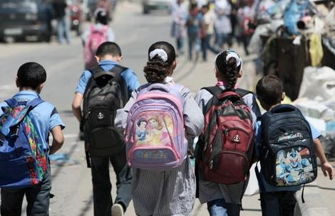 وزارة التربية الوطنية تحدد تاريخ الدخول المدرسي المقبل 2016/2017