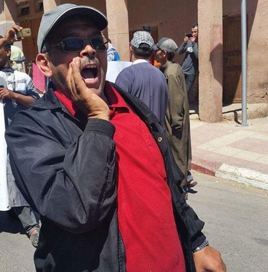 بومهدي لحسن وكيلا للائحة حزب الكتاب بتيزنيت في انتخابات 7 اكتوبر المقبل