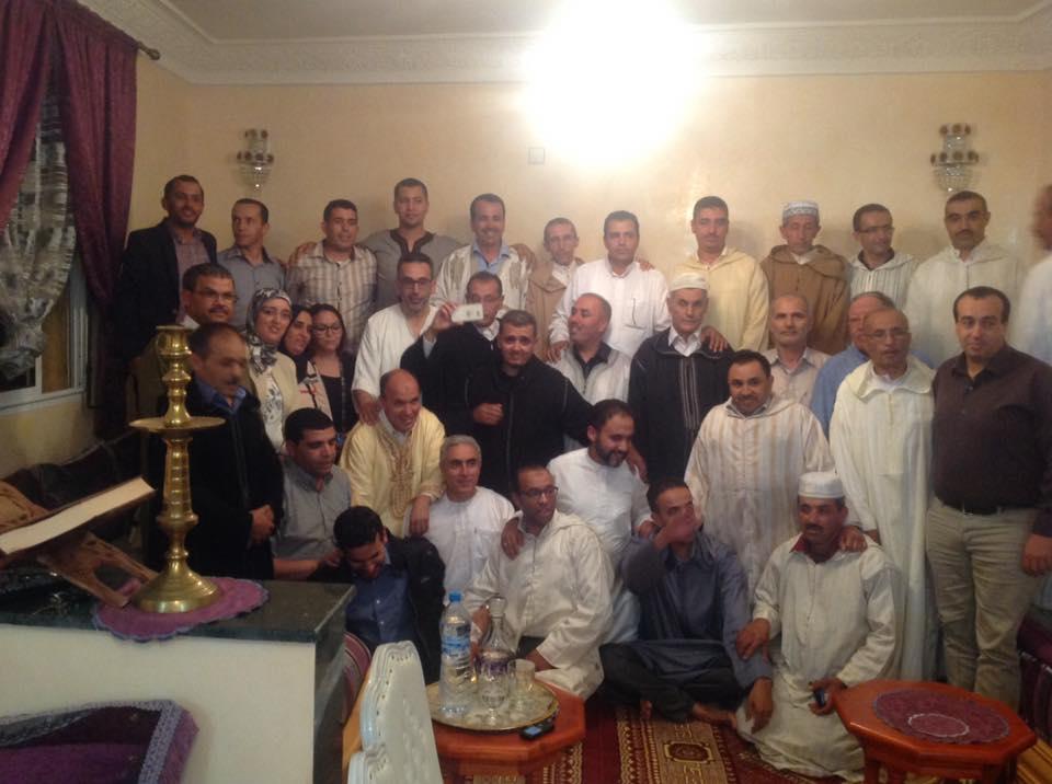 الاحرار بتيزنيت يختارون عبد الله غازي وكيلا للائحة لانتخابات البرلمان