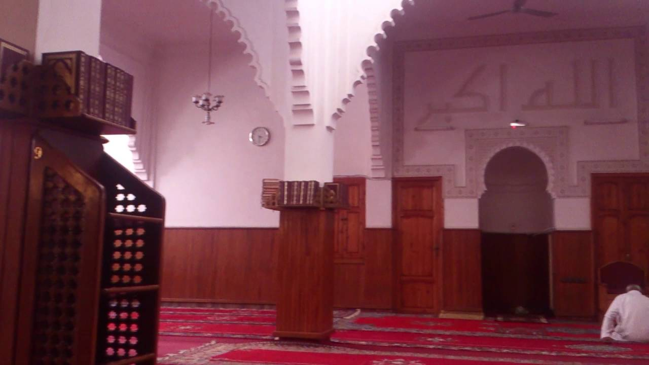مساجد تيزنيت : مسجد بدر
