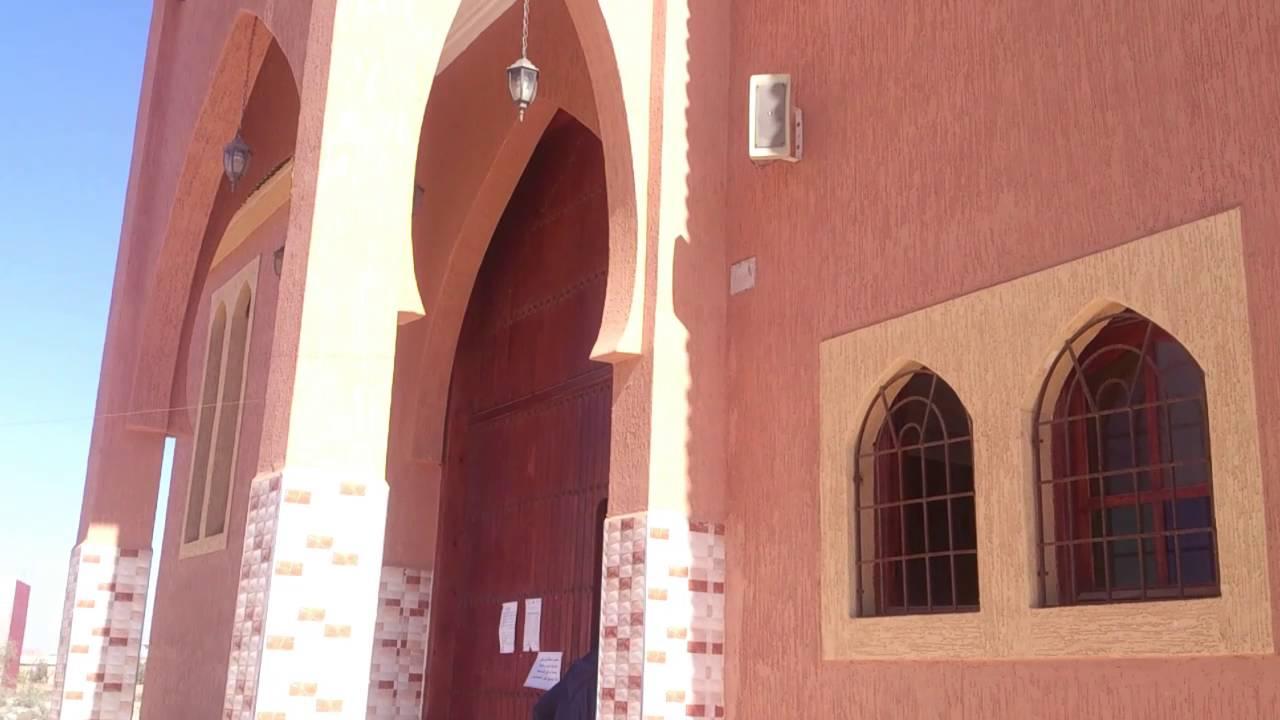 بالفيديو :مساجد تيزنيت ..مسجد الرحمة