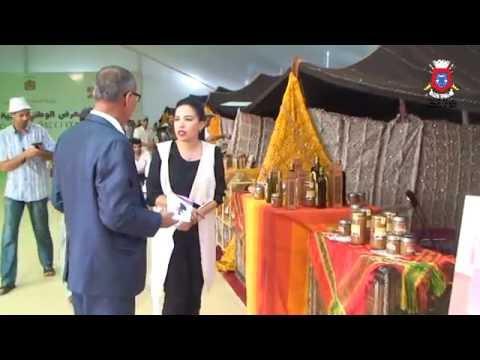 بالفيديو : حفل افتتاح وزيارة المعرض الوطني للمراعي