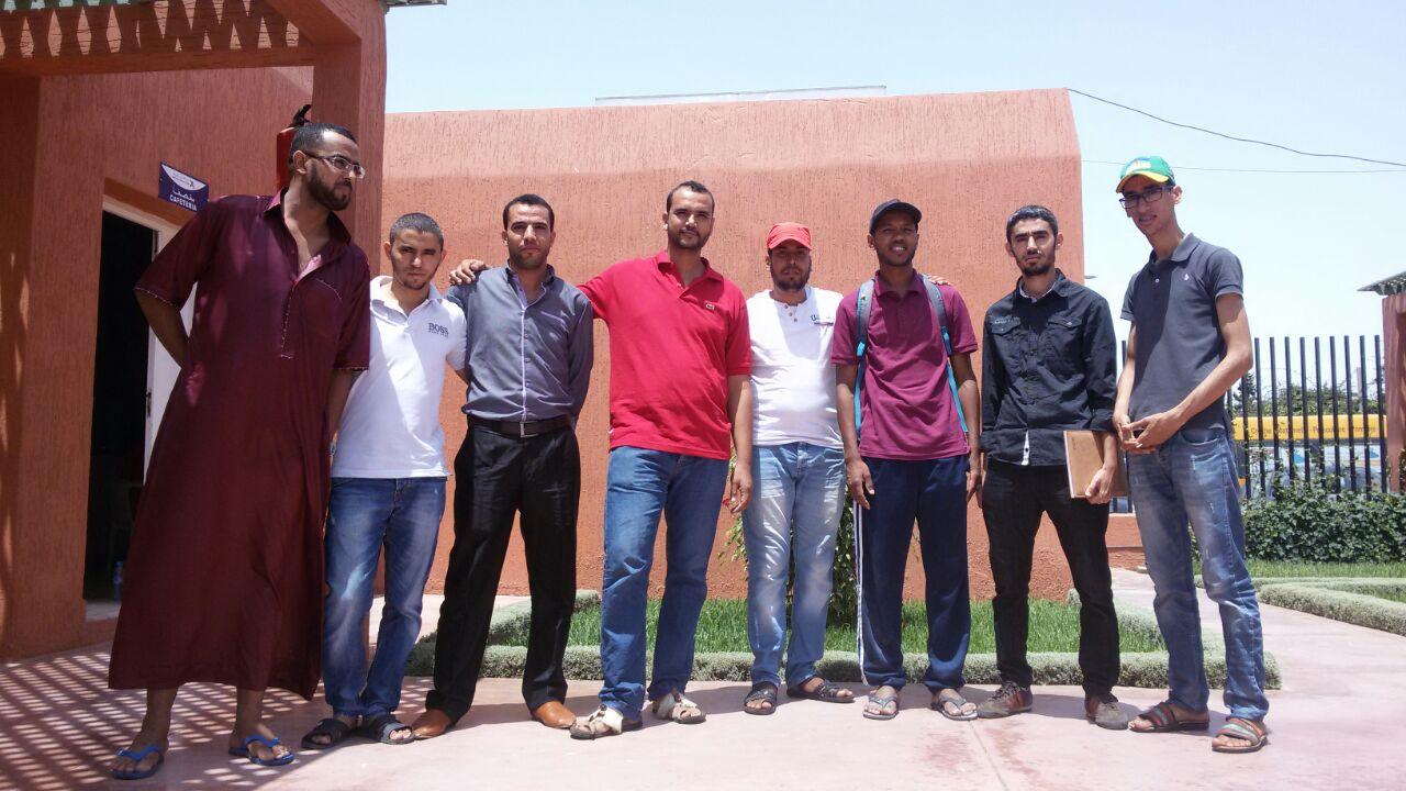 جمعية قدماء مدرسة تالوست تتواصل بالدشيرة افتتاحا لموسمها الجمعوي