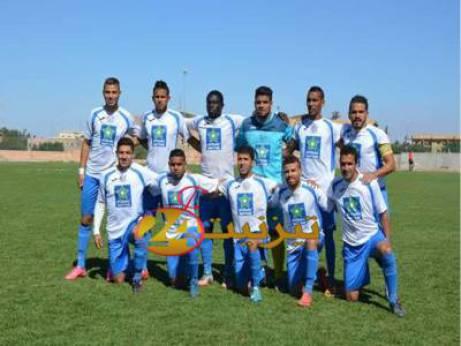 المكتب المسير لأمل تيزنيت لكرة القدم يرد على تصريح مصطفى اشريف