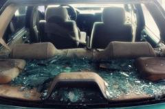 مجهولون يخربون ثلاث سيارات وسط مدينة إنزكان