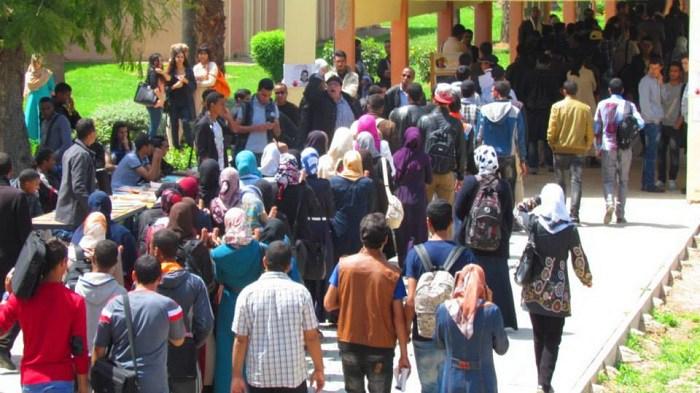 آلاف الطلبة يستعدون للولوج إلى الجامعة في موسم جامعي جديد