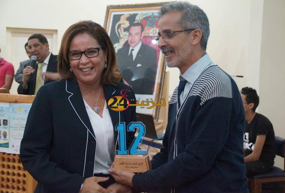 نقابي يوجه رسالة للمندوبة الإقليمية لوزارة الصحة بتيزنيت