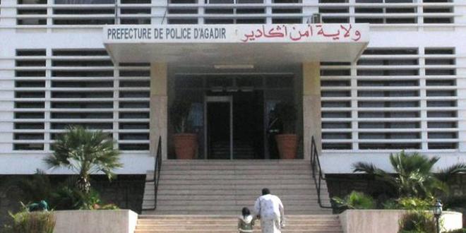 الحموشي يعفي رئيس مصلحة الشرطة القضائية باكادير من مهامه
