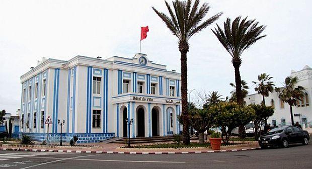 محكمة النقض تقر بالغاء نتائح دائرة إنتخابية بمدينة سيدي إفني
