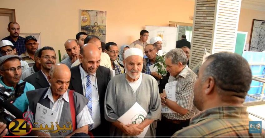 في لقاء خاص : محمد اشبيب يجب اعادة الاعتبار للجيل الاول من المهاجرين المغاربة