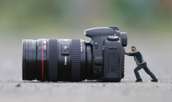 19 غشت ..اليوم العالمي للتصوير