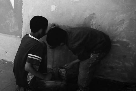 النيابة العامّة تعيد طفلين إلى العيش بشوارع تزنيت