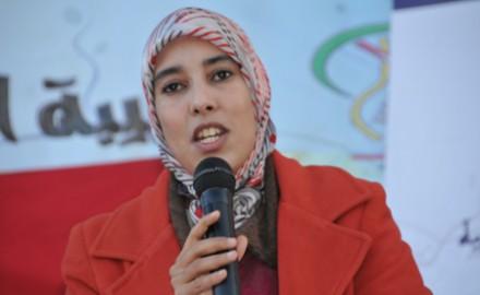ماء العينين في سباق  الانتخابات باقليم سيدي إيفني