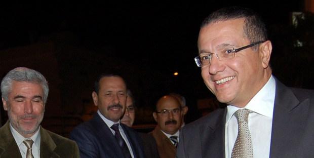 بوسعيد مرشح الأحرار بأكادير في انتخابات السابع من أكتوبر