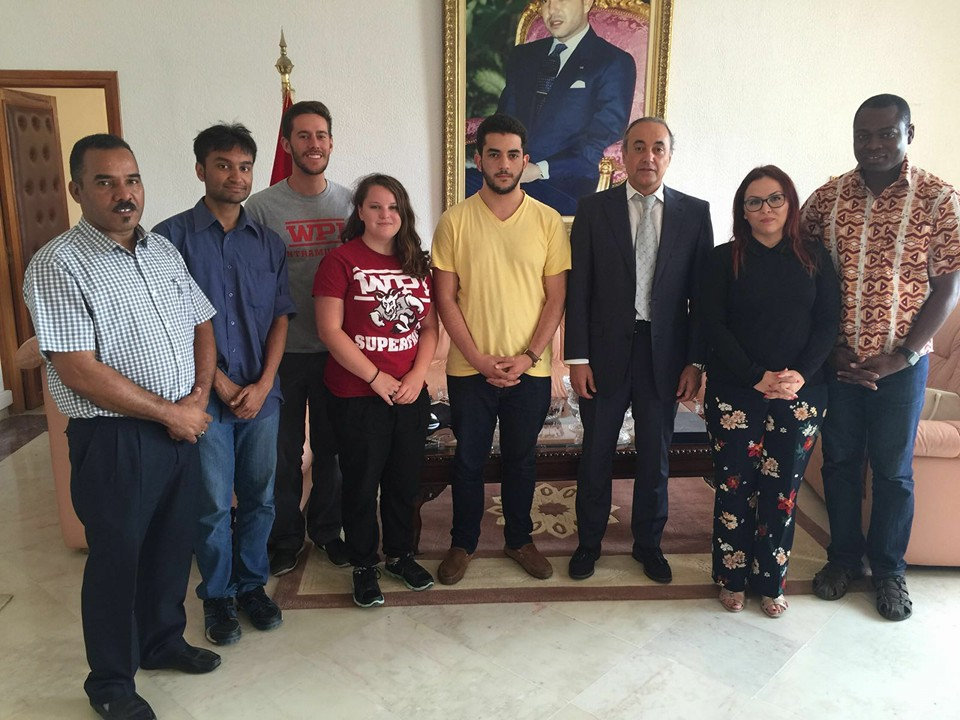 شبكة الكفاءات المغربية الأمريكية تجري دراسة ميدانية حول التوحد بالمغرب