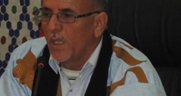 كلميم: عثمان عيلا يستعيد مقعده بمجلس المستشارين