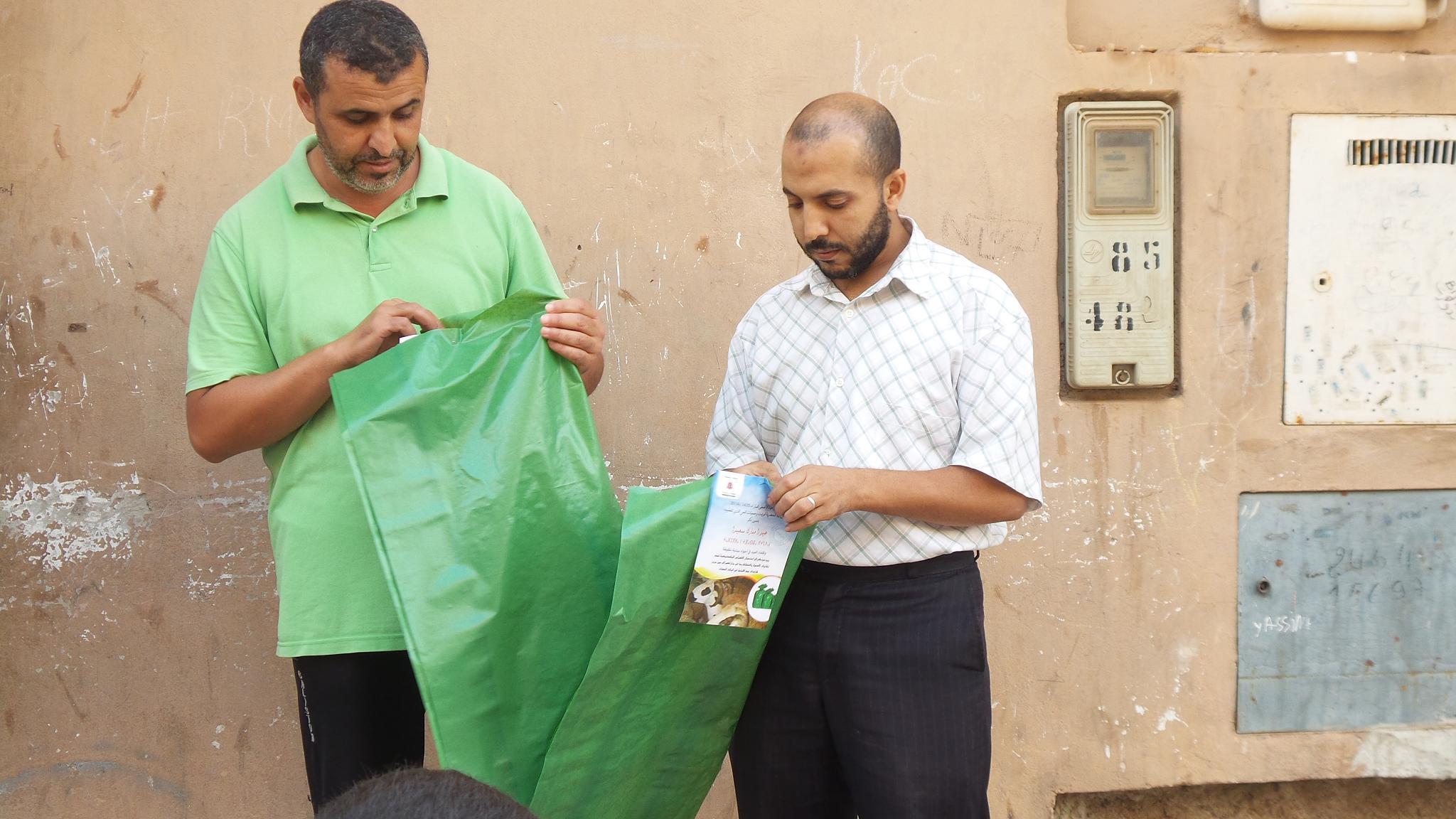 """"""" ميكا العيد """" تفجر أزمة بين الداخلية والمنتخبين"""