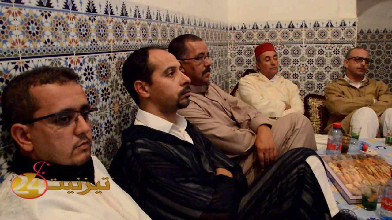 فيديو مراسيم موسم سيدي عبد الرحمان بتيزنيت + صور