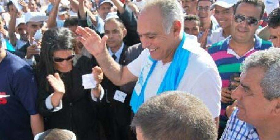 الأحرار يدخل غمار الاستحقاقات النيابية بأسماء قوية / رفقته لائحة المرشحين