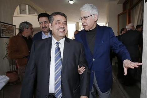 حزب الاستقلال يتصدّر الانتخابات الجزئية لمجلس المستشارين