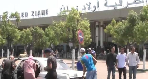 أزمة نقل حادة بالمحطات الطرقية