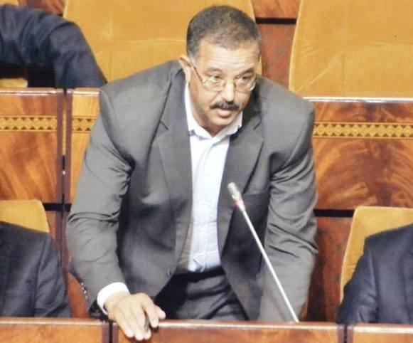 النائب البرلماني لحسن بنواري يصريح بممتلكاته خلال فترته الانتدابية 2011-2016