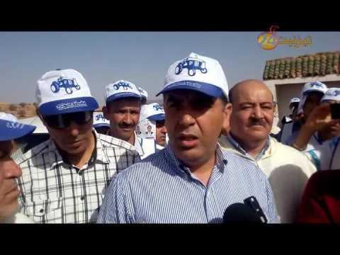 بالفيديو : مصطفى مشارك والمغرب العميق